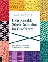 Anyone who loves to crochet needs to have this book on their bookshelf!Crochet diva Melissa Leapman divulges 200 of her favorite crochet stitch patterns in this book--enough designs to keep you busy stitching for years! Many of the patterns included ...