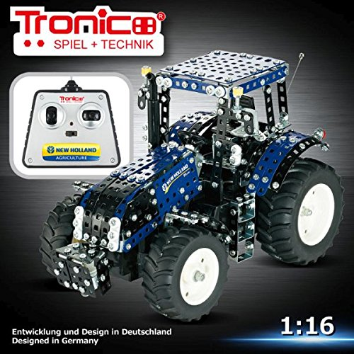 RC Traktor NEW HOLLAND