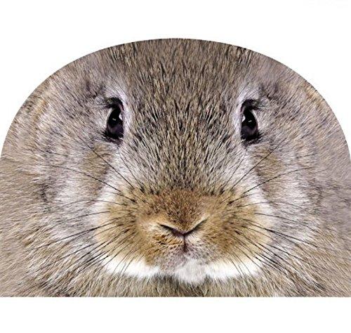Kaffeewärmer Kaninchen Hase - Kaffeemütze Teewärmer Kannenwärmer