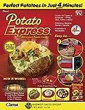DivineXt Potato Express Microwave Baked ...
