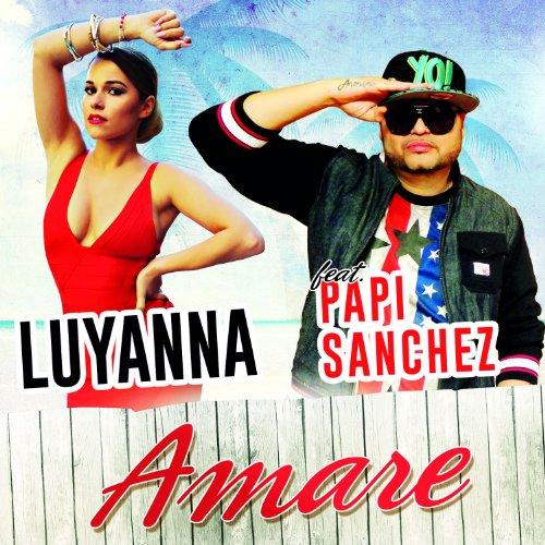 Amare (feat. Papi Sanchez) [French Radio Edit]