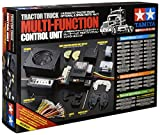 Tamiya 56511 parte de juguete - Radio-Controlled (RC) model parts (Tractor Truck)