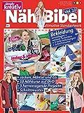 Näh-Bibel, Vol. 10: Das ultimative Standardwerk (Inkl. DVD) (Simply Kreativ Reihe - Band 10)