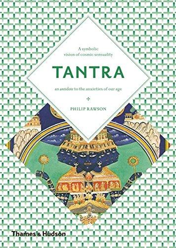 Tantra: The Indian Cult of Ecstasy di Philip Rawson