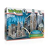Wrebbit 3D W3D-2011 - Puzzle - Midtown East - New York Collection