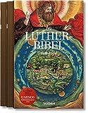 Die Luther-Bibel von 1534 - Stephan Füssel