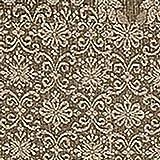 Prezzo ABC Tappeti Tappeto Tappeto Damasque Beige/Grigio 140 x 200 cm