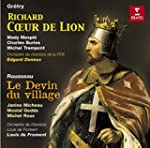 Gr�try : Richard Coeur de Lion - Rous...