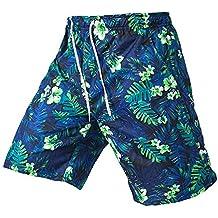Legante Bañadores para Hombre,Modaworld Hombre Bañadores De Natación Pantalones Cortos Baño Bóxers Playa Shorts