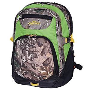REALTREE 4 Compartment Backpack