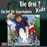 045/Ein Fall Für Superhelden