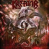 Kreator: Gods Of Violence (Audio CD)