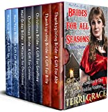 Brides For All Seasons Volume II Box Set: 7 Seasonal Favourites In One Bumper Holiday Volume