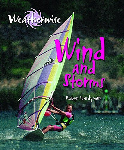 Wind and Storms (Weatherwise)