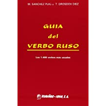 (2ª Ed.) Guia Del Verbo Ruso