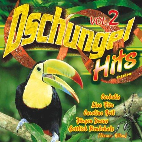 Dschungel Hits 2004 die Zweite
