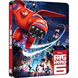 Big Hero 6 (Steelbook) (3D)