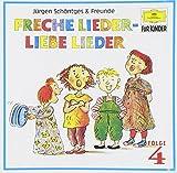 Freche Lieder-Liebe Lieder 4