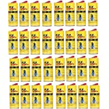 32 Rolls Sticky Fly Paper Eliminate Flies Insect Bug Glue Paper Catcher Trap