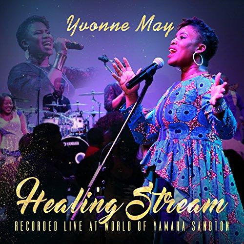 Healing Stream (Recorded Live at World of Yamaha Sandton) gebraucht kaufen  Wird an jeden Ort in Deutschland