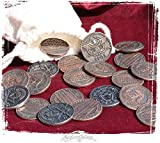 Larp-Münzset Rom