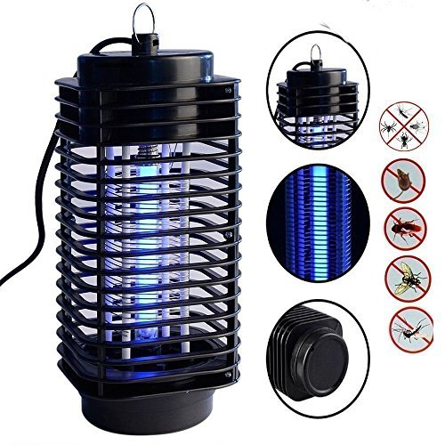 led-indoor-mosquito-repeller-lamp-mosquito-trap-bug-zapper-lightfly-zapperinsect-killer-110vblack