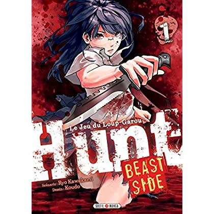 Hunt - Beast Side T01