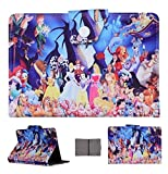 Universal Cartoon Disney kids children Tablet case for various sizes 7