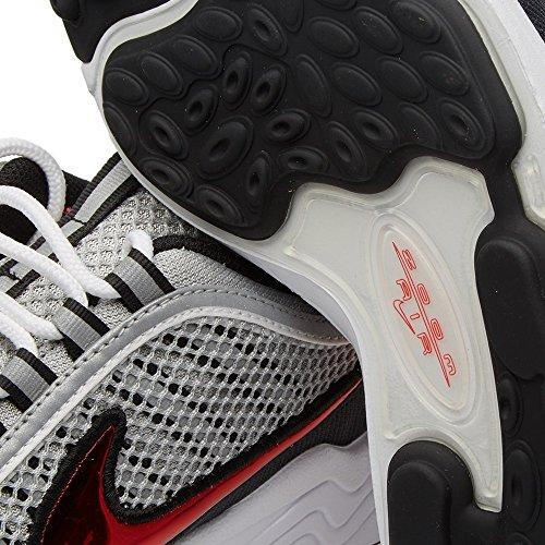 Nike Herren 849776-001 Trail Runnins Sneakers Schwarz