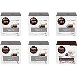 Nescafé Dolce Gusto Espresso Barista 5 confezioni, Espresso Napoli 1 Confezione Caffè (96 Capsule)