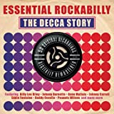 Essential Rockabilly - The Decca Story