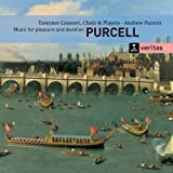 Purcell : Music For Pleasure and Devotion [Import allemand]