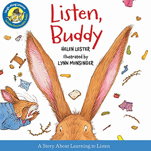 Listen, Buddy (Laugh-along Lessons)