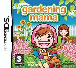 Gardening Mama (Nintendo DS): Amazon.co.uk: PC & Video Games