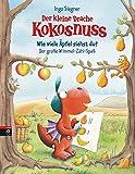 Der kleine Drache Kokosnuss - Wie viele Äpfel siehst du? Der große Wimmel-Zähl-Spaß: Pappbilderbuch (Bilderbücher, Band 5)