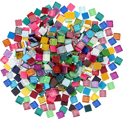 400 Piece/ 300 g Assorted Colors...