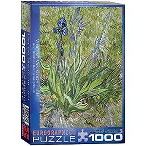 Eurographics - Puzzle con Marco, 1000 Piezas (EG60000380)