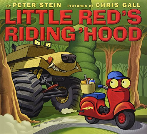 Little Red's Riding 'hood por Peter Stein