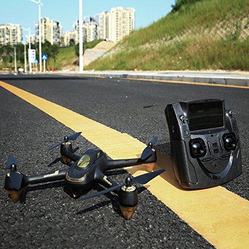 Hubsan H501S X4 Pro Brushless FPV GPS Quadrocopter mit 1080P HD Kamera Drohne - 4