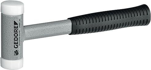 GEDORE 248 ST-40 Rückschlagfreier Schonhammer d 40 mm
