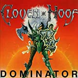 Cloven Hoof: Dominator (Audio CD)