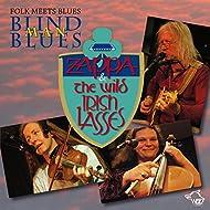 Folk meets Blues Blind Man Blues