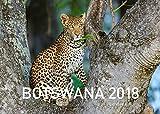 Botswana Exklusivkalender 2018 (Limited Edition) -