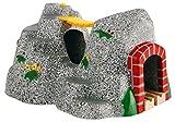 BRIO World 33481 Magischer Tunnel – Eisenbahnzubehör für die BRIO Holzeisenbahn – Kleinkinderspielzeug mit Effekten empfohlen für Kinder ab 3 Jahren Vergleich