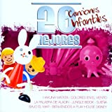 20 Mejores Canciones Infantiles Vol. 1 ( The Best 20 Childen's Songs)