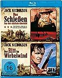 Das Schießen/Der Ritt im Wirbelwind [Blu-ray]