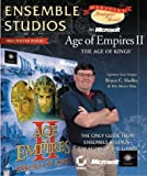 Ensemble Studios Official Strategies & Secrets to Microsoft's Age of Empires II: The Age of Kings by Bruce C. Shelley (1999-09-03)