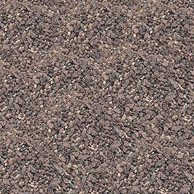 25 kg umweltfreundliches Winterstreu Salzfrei aus Quarzporphyr 2/5 mm und Bims - Streugut Splitt