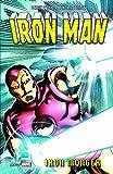 Iron Man : Iron monger
