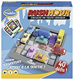 Ravensburger Jeu de logique-Rush Hour, 76302, Multicolore